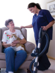 Senior and Disabled Care